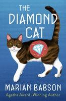 The Diamond Cat - Marian Babson