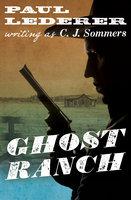 Ghost Ranch - Paul Lederer