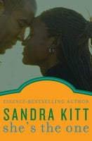 She's the One - Sandra Kitt
