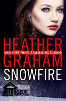 Snowfire - Heather Graham