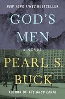 God's Men - Pearl S. Buck