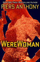 WereWoman - Piers Anthony