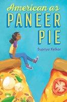 American as Paneer Pie - Supriya Kelkar
