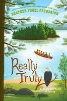 Really Truly - Heather Vogel Frederick