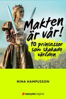 Prinsessan som var före sin tid - Nina Hampusson
