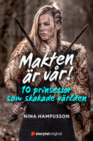Piratprinsessan - Nina Hampusson