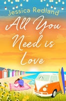 All You Need Is Love - Jessica Redland