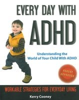 Every Day With ADHD - Kerry Cooney