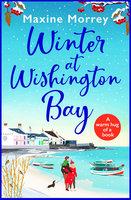 Winter at Wishington Bay - Maxine Morrey