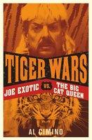 Tiger Wars - Al Cimino