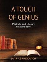 A Touch of Genius - Dvir Abramovich