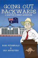 Going Out Backwards - Ian McFadyen, Ross Fitzgerald