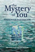 The Mystery of You - Adin Steinsaltz, Ronald Goldschlager