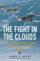 The Fight in the Clouds - James P. Busha