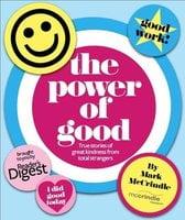 The Power of Good - Mark McCrindle, Emily Wolfinger