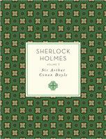 Sherlock Holmes, Volume 3 - Arthur Conan Doyle