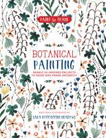 Paint and Frame: Botanical Painting - Sara Boccaccini Meadows