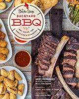 The Smoke Shop's Backyard BBQ - Andy Husbands, William Salazar