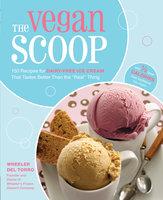 The Vegan Scoop - Wheeler del Torro