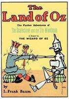 The Illustrated Land of Oz - L. Frank Baum