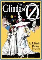 The Illustrated Glinda of Oz - L. Frank Baum