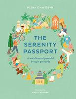 The Serenity Passport - Megan C Hayes