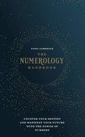 The Numerology Handbook - Tania Gabrielle