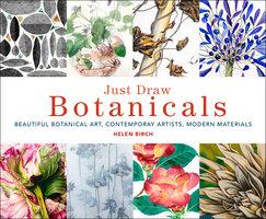 Just Draw Botanicals - Helen Birch