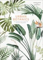 Urban Botanics - Emma Sibley