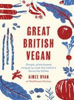 Great British Vegan - Aimee Ryan
