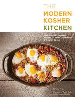 The Modern Kosher Kitchen - Ronnie Fein