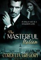 The Masterful Italian - Cordelia Gregory