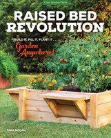 Raised Bed Revolution - Tara Nolan