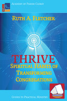 Thrive - Ruth A Fletcher
