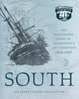 South - Ernest Henry Shackleton