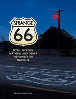 Strange 66 - Michael Karl Witzel
