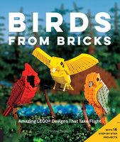 Birds from Bricks - Thomas Poulsom