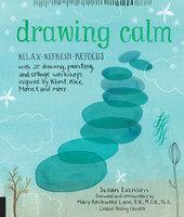 Drawing Calm - Susan Evenson