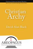 Christian Archy - David Alan Black