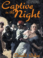 Captive in the Night - Donald Stokes