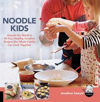 Noodle Kids - Jonathon Sawyer