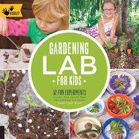 Gardening Lab for Kids - Renata Brown