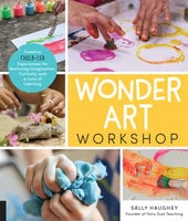 Wonder Art Workshop - Sally Haughey
