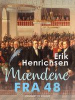 Mændene fra 48 - Erik Henrichsen