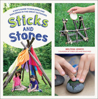Sticks and Stones - Melissa Lennig