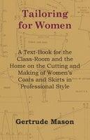Tailoring for Women - Gertrude Mason