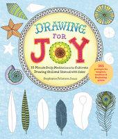 Drawing for Joy - Stephanie Peterson Jones