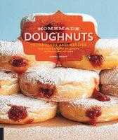 Homemade Doughnuts - Kamal Grant