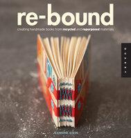 Re-Bound - Jeannine Stein