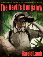 The Devil's Bungalow - Harold Lamb